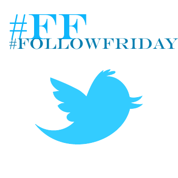 What is #FF or #FollowFriday?