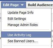 Scheduling on Facebook: Changing a Scheduled Post